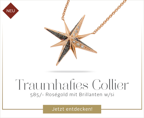 Traumhaftes Collier